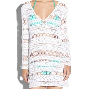 Milly Cabana Cover Up